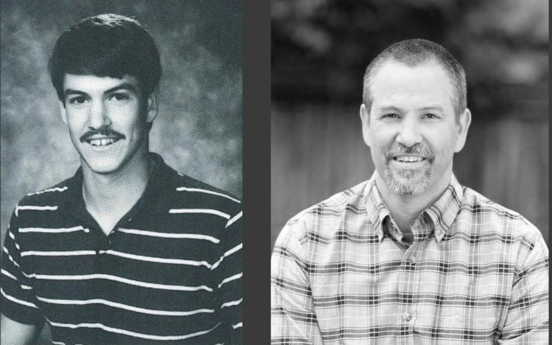 God's Faithfulness: The Story of John Whittaker's Life and Ministry