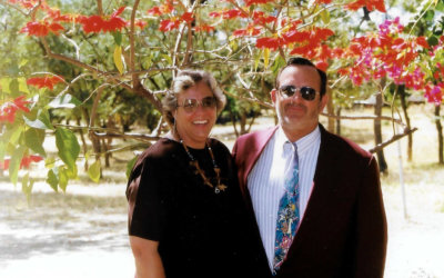 Unlikely Missionary – Connie Jo Connolly
