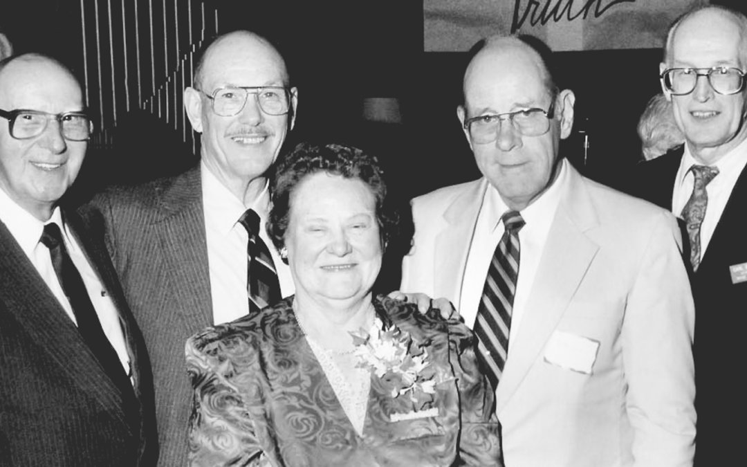 Boise Bible's Honorary Degrees