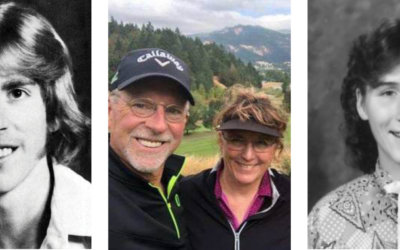 Mixing Golf and the Gospel will Change Lives – Bob Wood